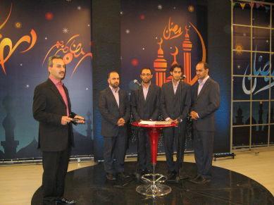 اجرا در شبکه دوست تی وی ترکیه